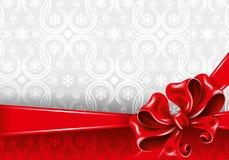 Celebrate bow background. Illustration Stock Photography
