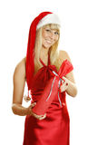 Celebrate Christmas? Royalty Free Stock Photo