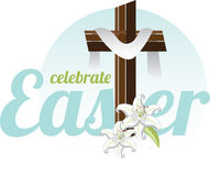 Celebrate Easter Royalty Free Stock Photos