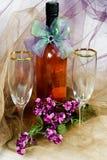 Celebrate Romance Royalty Free Stock Image