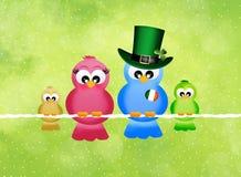 Celebrate St. Patrick's Day Stock Photography