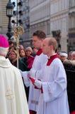 Celebrating Catholic Easter Stock Photos