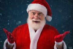 Celebrating Christmas Stock Photography