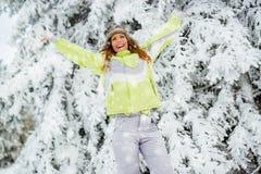 Celebrating Winter Vacations Stock Photos