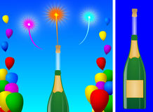 Celebration Royalty Free Stock Photos