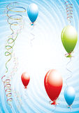 Celebration background Royalty Free Stock Images