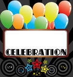 Celebration Background Stock Images