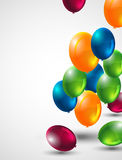Celebration background Royalty Free Stock Photography