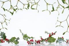 Celebration backgroungd. Christmas and New Year celebration card stock photo