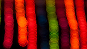 Celebration blurred background Royalty Free Stock Photos
