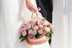 Celebration bouquet Royalty Free Stock Images