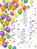 Celebration card Royalty Free Stock Image