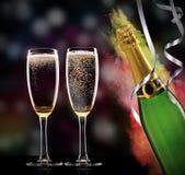 Celebration concept Stock Image