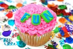 Celebration Cupcake - Fun Stock Images