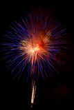 Celebration Fireworks. Stock Photography
