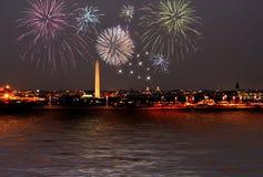 celebration fireworks Στοκ εικόνες με δικαίωμα ελεύθερης χρήσης
