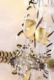 Celebration fizz Royalty Free Stock Images
