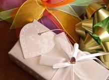 Celebration Gift Stock Photos