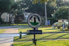 The Celebration Golf Club, Florida, USA