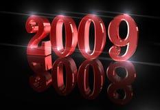 Celebration Happy New Year Royalty Free Stock Image