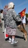 Celebration of Labor Day Royalty Free Stock Photo