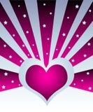 Celebration of love Stock Images