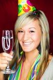 Celebration party royalty free stock photography