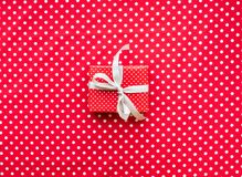 Celebration,party backgrounds concepts ideas with gift box present Stock Photography