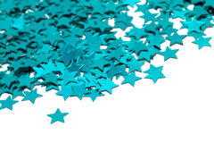 Celebration stars Royalty Free Stock Photos