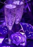Celebration Table Royalty Free Stock Photo