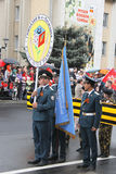 Celebration Of The 70Th Anniversary Of The Victory Day Royalty Free Stock Photos