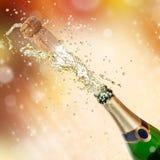 Celebration theme Royalty Free Stock Photos