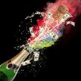 Celebration theme Stock Photo
