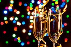 Celebration theme Royalty Free Stock Image