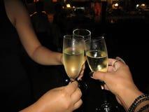 Celebration Toast Stock Images
