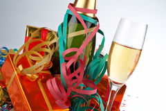 Celebrations kit Stock Photos