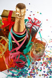 Celebrations kit Royalty Free Stock Images