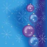Celebratory Christmas And New Year Background Royalty Free Stock Photo
