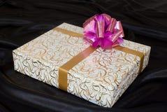 Celebratory gift Stock Photo