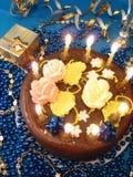 Celebratory Table Royalty Free Stock Photos