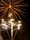 Celebrazione fotografie stock