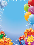 Celebrazione Immagine Stock