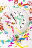 Celebrazione dell'anno nuovo fotografie stock libere da diritti