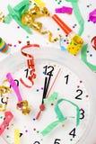 Celebrazione dell'anno nuovo immagine stock libera da diritti