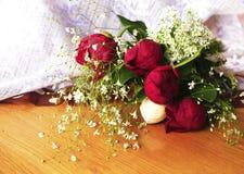 Celebrazione dell'8 marzo Fotografia Stock