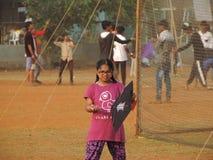 Celebrazione di Makar Sankrant, Mumbai, India Fotografia Stock Libera da Diritti