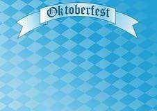 Celebrazione di Oktoberfest Fotografie Stock