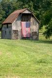 Celebrazione patriottica immagine stock