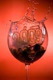 Celebre 2009 Fotos de archivo