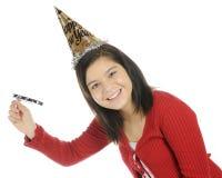 ¡Celebre el Año Nuevo! Fotos de archivo libres de regalías